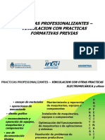 Ejemplos Practicas Previas a PP