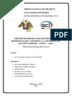 Astm c 1202 Manual