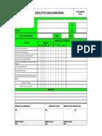 Check List Placa Compactadora