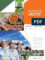 Campo - Ano 17 - Numero 205 - Julio 2018 - Paraguay - Portalguarani