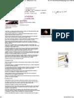 Negocios El Financiero - Edición 11.09