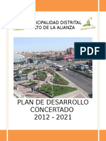 Plan de Desarrollo Concertado - Final-2016