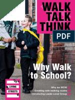 Living Streets Walk-Talk-Think December 17