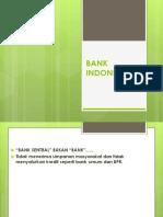 Bank Indonesia
