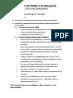 CASO DE UN PROYECTO DE IRRIGACIÓN.docx