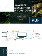 Delamon Rego - 7 Easy Steps to an Extra $54,787 in 2019 revenue