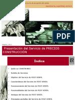 presentacionconstruredypreciosconstruccion2011-110830081004-phpapp01