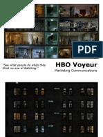 HBO Voyeur