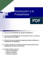 Introduccion Probabilidad
