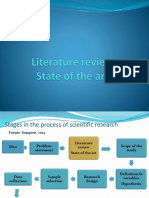 2 Literature Review