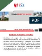 TEMA N° 02- CONCEPTOS BASICOS