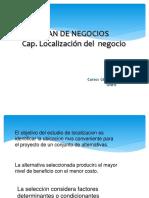Cap IV Localizacion