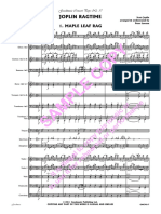 Gabriel's Oboe Ennio Morricone