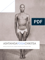 Manual Ashtanga Yoga