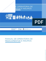 Manual Programa Cobertura Única de Salud (Argentina)