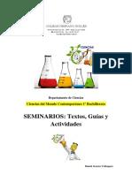 Libro 1Bach CMC_Seminarios, Textos y Trabajos