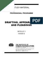 Drafting Apperance and Pleadings.pdf