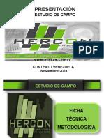 Lapatilla.com favorito entre los portales de noticias al que acceden los venezolanos para informarse