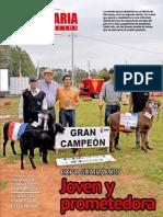 Pecuaria y Negocios - Ano 14 - Numero 171 - Octubre 2018 - Paraguay - Portalguarani
