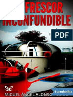 Un Frescor Inconfundible - Miguel Angel Alonso Pulido