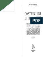 Giovannozzi - Costruzione Di Macchine - Vol 1