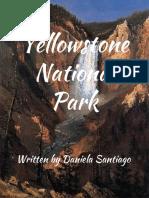 yellowstone e-book