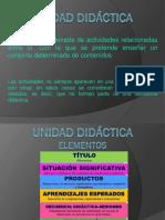 Unidad Didáctica L2