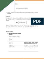 1§ Medio Algebra