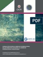 CICR Corte IDH Cuadernillo17