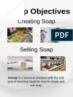 INSOAP Objectives