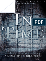 1,5. a Tiempo (in Time)