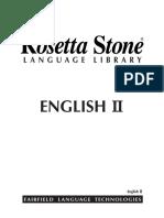English(US) 2
