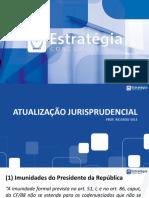 Aulão - Atualização Jurisprudencial 2018-Converted
