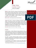 A UE e o Brasil 30 anos Mural Internacional vol 5 n2, jul-dez 2014.pdf