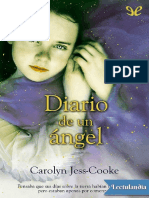 Diario de un angel - Carolyn JessCooke.pdf