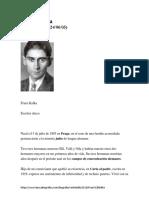 Franz Kafka.docx