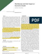 Remmitances and their impact on economic growth.pdf