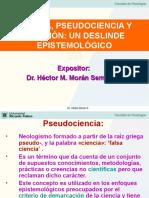 CONFER-CIENCIA, PSEUDOCIENCIA Y RELIGIÓN2.ppt