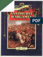Libro - Book of Sandhurst Wargames, A.pdf