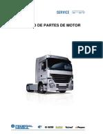 Catalogo - Motores Comerciales