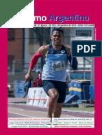 Atletismo 203 (Diciembre 2018)