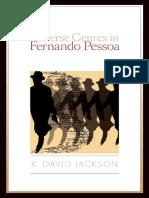 Adverse Genres in Fernando Pessoa