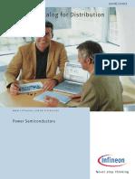 Infineon Power Semiconductors