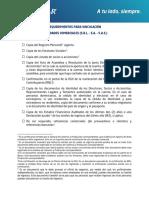 Requerimientos para vinculación de sociedades comerciales Banco Popular.pdf