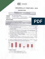 Evaluacion Desarrollo, Sixto Raul Mendizabal Ocsa
