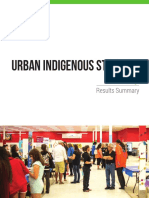 Indigenous Strategy Survey Summary 11302018