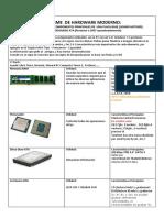 4b Hardware Moderno