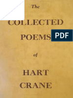 Crane, Hart - Collected Poems (Liveright, 1946)