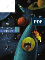 Spring 2019 Creative Editions Catalog