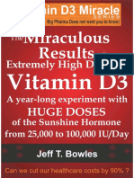 THE MIRACULOUS RESULTS OF  VITAMIN D3.pdf